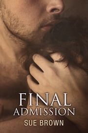 Final Admission ebook by Sue Brown