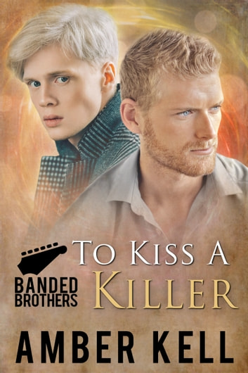 To Kiss A Killer ebook by Amber Kell