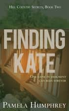 Finding Kate ebook by Pamela Humphrey