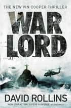 War Lord eBook by David Rollins