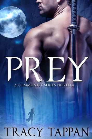 Prey ebook by Tracy Tappan