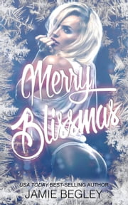 Merry Blissmas ebook by Jamie Begley