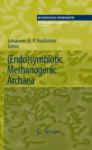 (Endo)symbiotic Methanogenic Archaea ebook by Kobo.Web.Store.Products.Fields.ContributorFieldViewModel