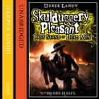 Last Stand of Dead Men (Skulduggery Pleasant, Book 8) audiobook by Derek Landy, Stephen Hogan