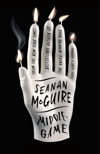 Middlegame ebook by Seanan McGuire