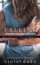 Falling for the Good Guy - Sullivan Brothers Nice Girl Serial Trilogy, Book #2 電子書籍 by Violet Duke