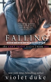 Falling for the Good Guy - Sullivan Brothers Nice Girl Serial Trilogy, Book #2 ebook by Violet Duke
