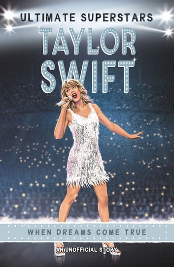 Ultimate Superstars: Taylor Swift ebook by Melanie Hamm