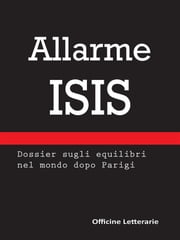 Allarme Isis ebook by Caterina Battilocchio
