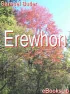 Erewhon ebook by Samuel Butler
