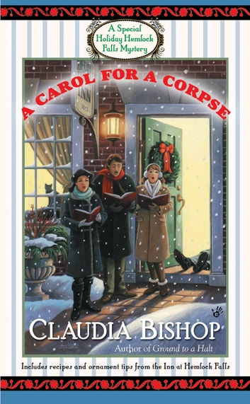 A Carol for a Corpse ebook by Claudia Bishop