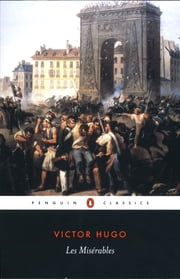 Les Miserables ebook by Victor Hugo,Norman Denny