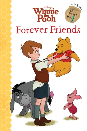 Winnie the Pooh: Forever Friends ebook by Lisa Ann Marsoli