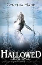 Hallowed ebook by Cynthia Hand