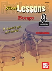 First Lessons Bongo ebook by Trevor Salloum
