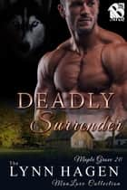 Deadly Surrender ebook by