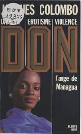 DON : L'ange de Managua ebook by Jacques Colombo