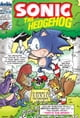 Sonic the Hedgehog #20 ebook by Angelo DeCesare,Mike Kanterovich,Ken Penders,Dave Manak,Art Mawhinney,Harvey Mercadoocasio,Rich Koslowski