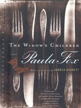 The Widow's Children: A Novel ebook by Paula Fox