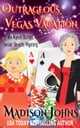 Outrageous Vegas Vacation - An Agnes Barton Senior Sleuths Mystery, #8 ebook by Madison Johns