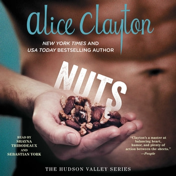 Nuts audiobook by Alice Clayton