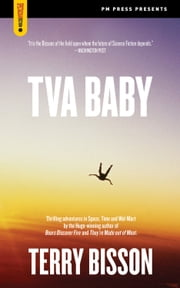 Tva Baby ebook by Terry Bisson