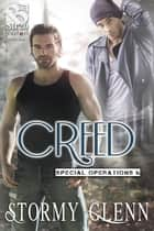 Creed ebook by Stormy Glenn