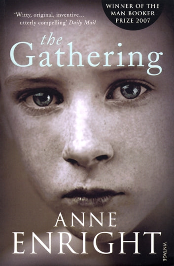 The Gathering ebook by Anne Enright