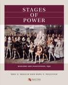 Stages of Power - Marlowe and Shakespeare, 1592 ebook by Eric S. Mallin, Paul V. Sullivan