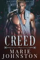 Creed ebook by Marie Johnston