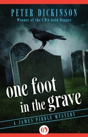 One Foot in the Grave ebook by Peter Dickinson