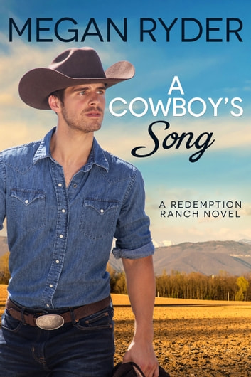 A Cowboy's Song ebook by Megan Ryder