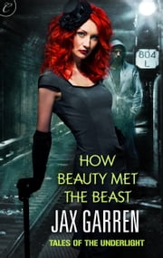 How Beauty Met the Beast ebook by Jax Garren