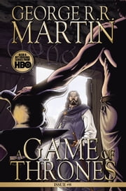 A Game of Thrones: Comic Book, Issue 8 ebook by George R. R. Martin