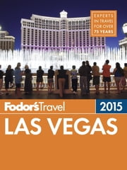 Fodor's Las Vegas 2015 ebook by Fodor's Travel Guides