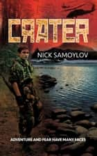 Crater ebook by Nick Samoylov