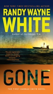 Gone ebook by Randy Wayne White