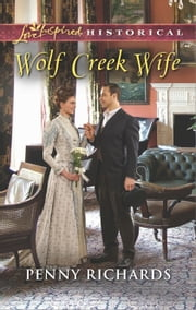 Wolf Creek Wife ebook by Penny Richards