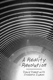 A Reality Revolution ebook by David Domon