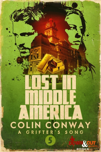 Lost in Middle America ebook by Colin Conway