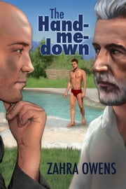 The Hand-me-down ebook by Zahra Owens