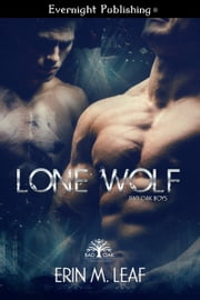 Lone Wolf ebook by Erin M. Leaf