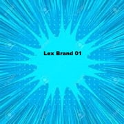 Lex Brand 01 ebook by Various