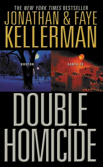 Double Homicide ebook by Jonathan Kellerman,Faye Kellerman