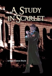 A Study in Scarlet ebook by Arthur Canon Doyle