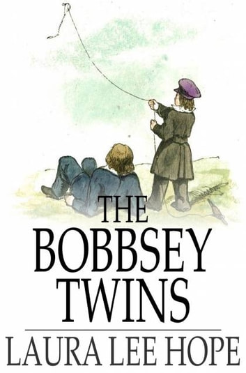 The Bobbsey Twins - Or, Merry Days Indoors and Out ekitaplar by Laura Lee Hope