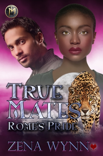 Rome's Pride ebook by Zena Wynn