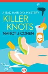 Killer Knots ebook by Nancy J. Cohen