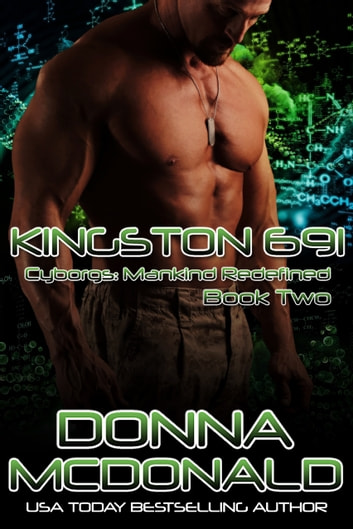 Kingston 691 ebook by Donna McDonald