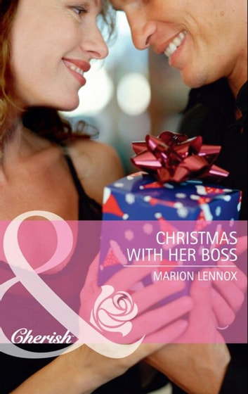 Christmas with her Boss (Mills & Boon Cherish) ebook by Marion Lennox